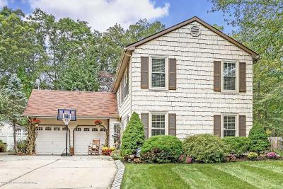 Toms River Single Family Home For Sale: 807 France Court