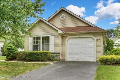 Toms River Adult Community For Sale: 2354 Greendale Court