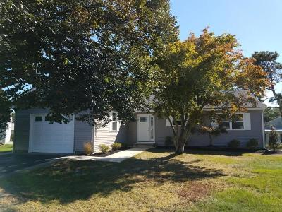 Toms River Adult Community For Sale: 18 Jobson Court