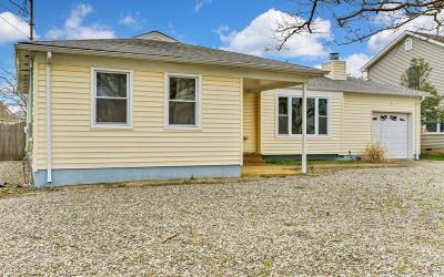 Toms River Single Family Home For Sale: 34 Osprey Drive