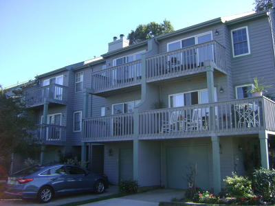 Neptune City, Neptune Township Condo/Townhouse Under Contract: 330 Seaview Circle