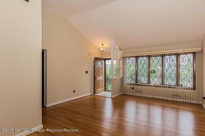 Neptune Township Single Family Home For Sale: 11 Lynn Drive