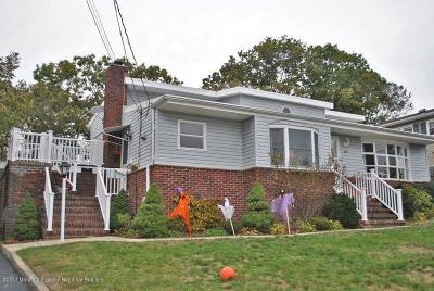 Point Pleasant Multi Family Home For Sale: 545 Summit Drive
