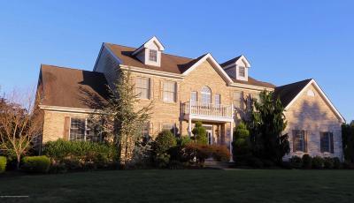 Manahawkin NJ Single Family Home For Sale: $629,000
