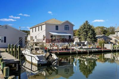 Waretown NJ Single Family Home For Sale: $385,900