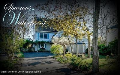 Brick Single Family Home For Sale: 511 Carroll Fox Road