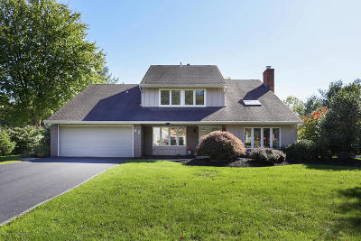 Freehold Single Family Home Under Contract: 62 Ethan Allen Road