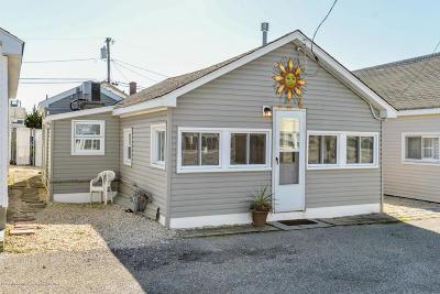 South Seaside Park NJ Single Family Home For Sale: $355,000