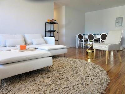 Asbury Park Condo/Townhouse For Sale: 1706 Park Avenue #4a