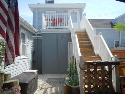 Seaside Heights Condo/Townhouse For Sale