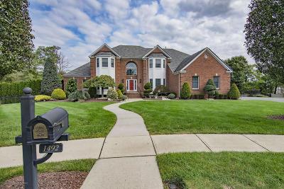 Sea Girt Single Family Home For Sale: 1492 Jusmar Drive