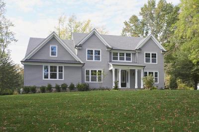 Marlboro Single Family Home Under Contract: 19 Captiva Lane