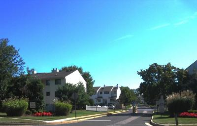 Middletown Condo/Townhouse For Sale: 541 Clubhouse Drive