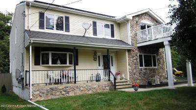 Jackson Single Family Home For Sale: 15 Honeysuckle Lane