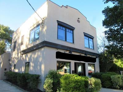 Commercial Lease For Lease: 922 Asbury Avenue