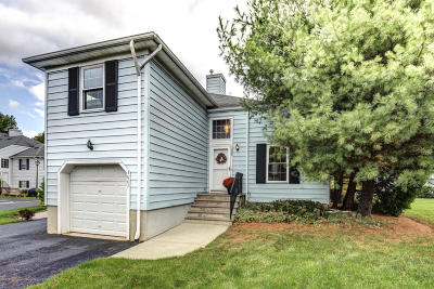 Middletown Condo/Townhouse For Sale: 3602 James Court