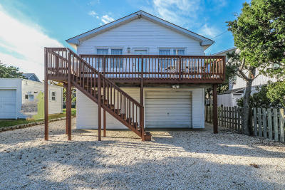 Beach Haven Single Family Home Under Contract: 4 17th Street