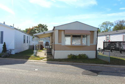 Hazlet Single Family Home For Sale: 23 Locust Grove