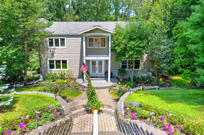 Middletown Single Family Home For Sale: 16 Williamson Court