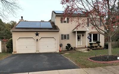 Brick Single Family Home For Sale: 506 Austin Avenue