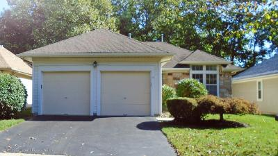 Adult Community Under Contract: 14 Taylor Lane