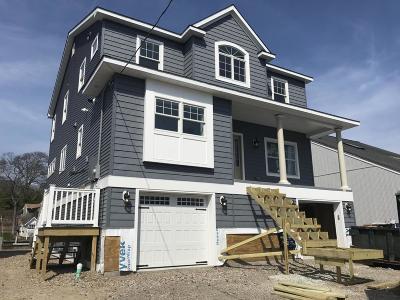 Brick Single Family Home For Sale: 55 Island Drive