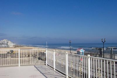 Seaside Heights Condo/Townhouse For Sale: 1501 Ocean Avenue #D