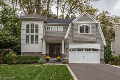 Fair Haven Single Family Home For Sale: 134 Woodland Drive