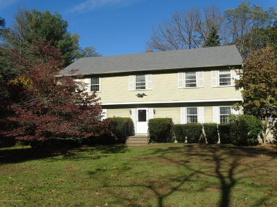 Middletown Single Family Home For Sale: 690 W Front Street