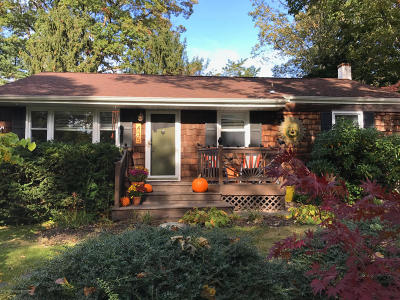 Neptune Township Single Family Home Under Contract: 435 Woodmere Avenue