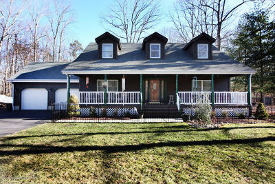 Jackson Single Family Home For Sale: 25 Frank Applegate Road