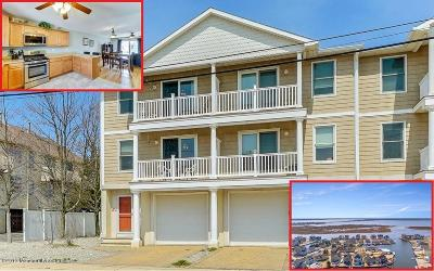 Seaside Heights Condo/Townhouse For Sale: 304 Halsey Avenue #A