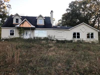 Marlboro Single Family Home For Sale: 19 Route 520