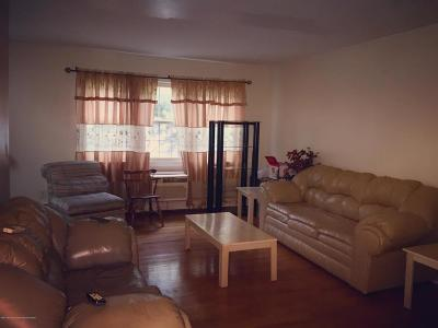Long Branch Condo/Townhouse For Sale: 364 Westwood Avenue #75