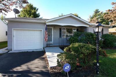 Berkeley Adult Community For Sale: 25 Westbrook Drive
