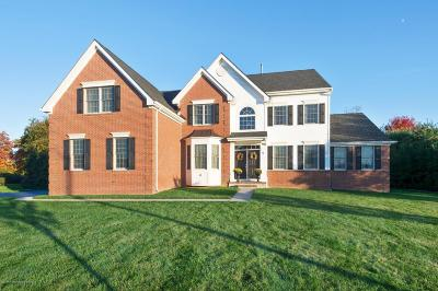 Freehold Single Family Home For Sale: 2 Green Springs Way