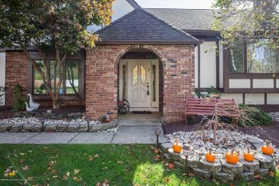 Marlboro Single Family Home For Sale: 23 Heron Drive