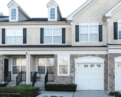 Jackson Condo/Townhouse For Sale: 185 Brookfield Drive