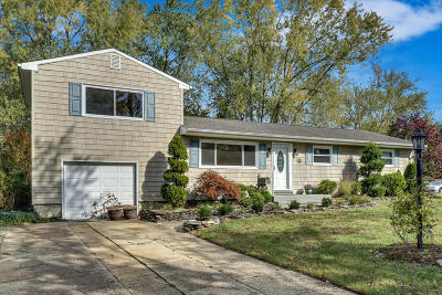 Manchester Single Family Home For Sale: 30 Charles Avenue