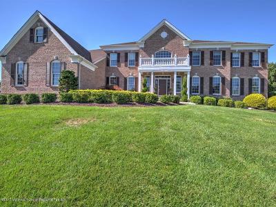 Marlboro Single Family Home For Sale: 4 Clark Place
