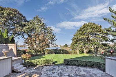 Sea Girt Single Family Home For Sale: 200 The Terrace