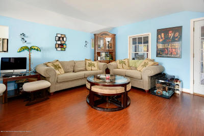 Manchester Single Family Home For Sale: 2001 Manchester Street