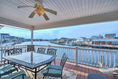 Lavallette Single Family Home Under Contract: 201 Bay Shore Drive