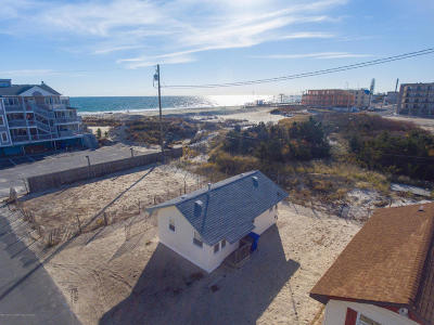 Seaside Heights Single Family Home For Sale: 5 Colony Road