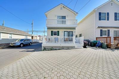Lavallette Single Family Home For Sale: 3037 Route 35