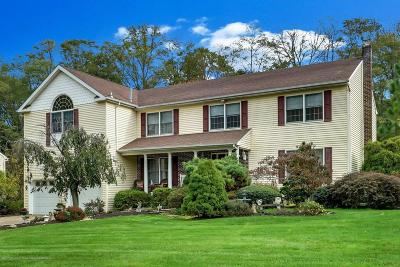Middletown Single Family Home For Sale: 17 Village Green Court