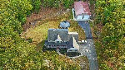 Howell Single Family Home For Sale: 340 Newtons Corner Road
