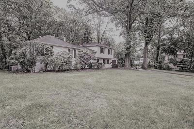 Middletown Single Family Home For Sale: 6 Elm Court