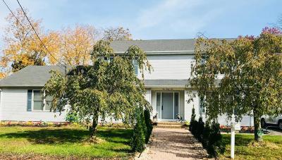 Brick Single Family Home For Sale: 429 1st Avenue