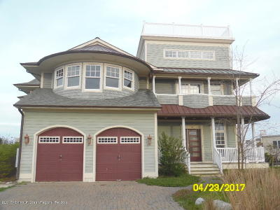 Long Beach Twp Single Family Home For Sale: 39 Lighthouse Way